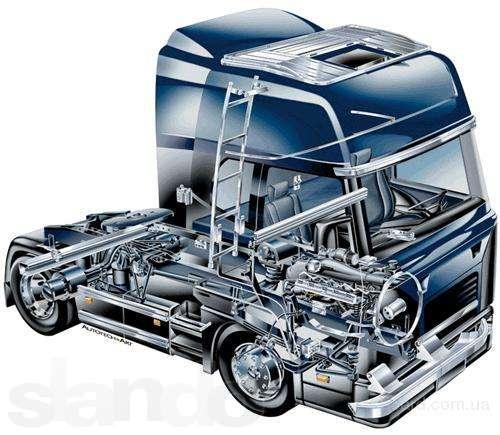 Linck Truck
